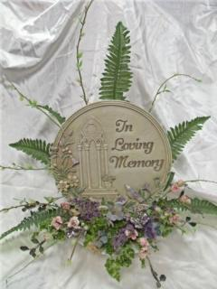 In Loving Memory Design 1