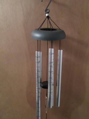 "AF 30"" Comfort and Light Chime"