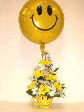 Arnold Florist Make Them Smile Bouquet