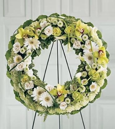 The Wreath of Remembrance