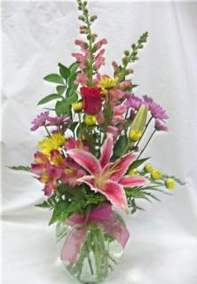 Arnold Florist Mixed Bouquet