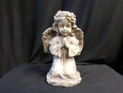 AF Venetian Angel with praying hands