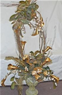 Golden Delight Bouquet