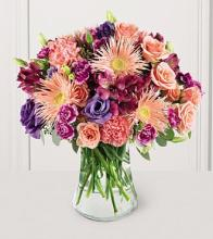 Festival of Color Bouquet