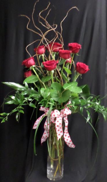 AF Contemporary Designed Roses