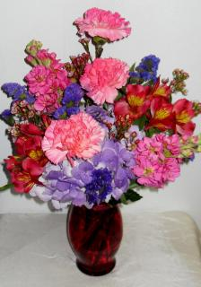 AF All about You Bouquet