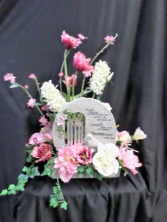 Chime Keepsake Bouquet #2