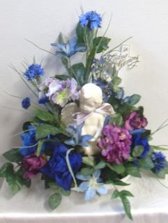 AF In Loving Memory Arrangement