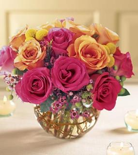 The Sundance Premium Rose Bouquet
