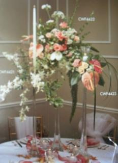 Table Centerpiece Trio