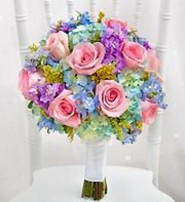 AF Pastel Assorted Bouquet (Large)