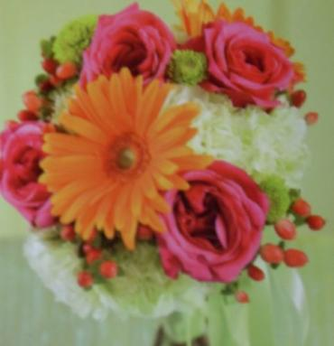 Arnold Florist Fresh Love Bouquet