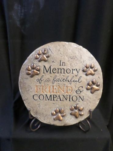 AF In Memory Of A Pet