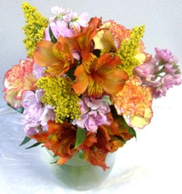 AF Bright Bouquet (Small)