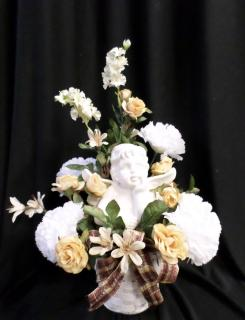 Keepsake Cherub Bouquet-2