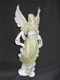 Angel with Outstretched Wings