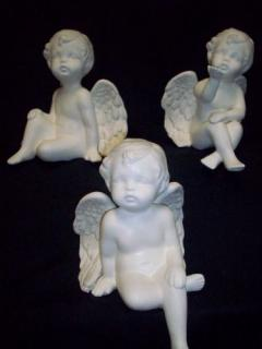 Assorted Cherubs