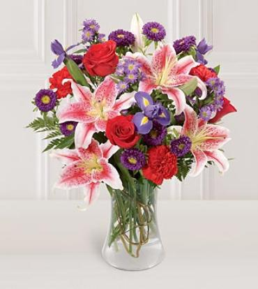 Arnold Florist Stunning Beauty Bouquet