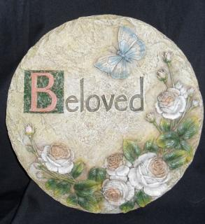 Beloved Plaque