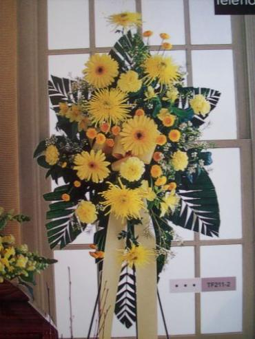 Funeral Easel 6