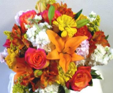 AF Bright Bouquet (Large)