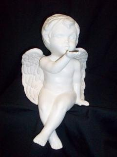 Blowing Kiss Cherub