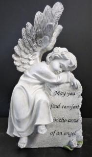 May Your Find Comfort Angel